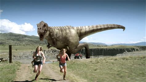 film cowboy vs dinosaurus cowboys vs dinosaurs 2015 horrorpedia