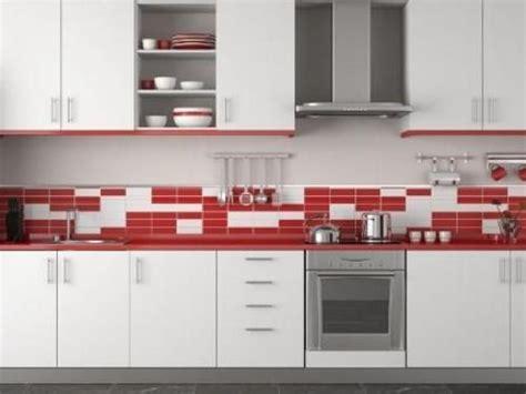 red tile backsplash kitchen red tile backsplash kitchen 12 best images about beach house back splash ides on