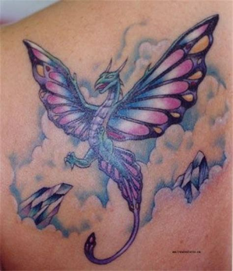 feminine dragon tattoo designs designs tattoos for