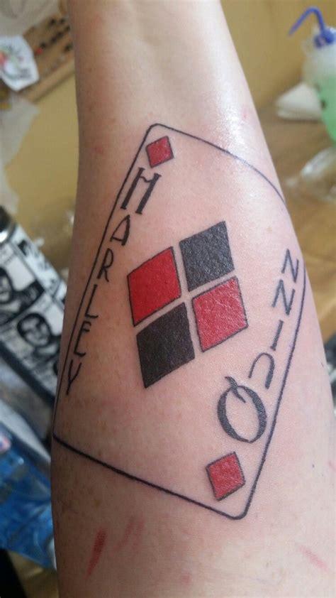 harley quinn tattoo designs harley quinn joker harley quinn