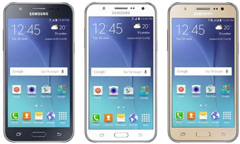 Harga Samsung J5 Update harga samsung galaxy j5 2016 spesifikasi 5 2 inci