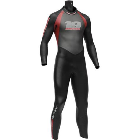 Nineteen Cuts nineteen tsunami wetsuit tri gear reviews