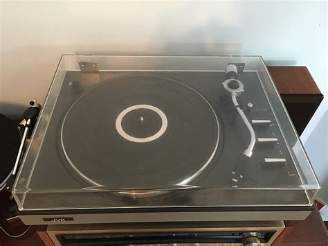 7 Amazing Turntables by Amazing Jvc Jl A20 Turntable Pickering V 15 Cartridge