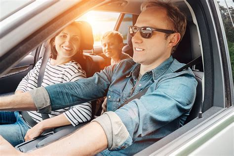 List of Best Vehicles for a Middle Class Family in Canada