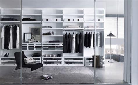 Modern Walk In Wardrobes by Millimetrica Walk In Wardrobes Wardrobe