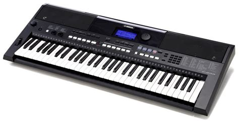 Second Keyboard Yamaha E433 yamaha psr e433 image 734204 audiofanzine