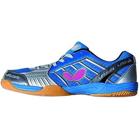 4906901157675 Ean Butterfly Table Tennis Lezoline Shoe
