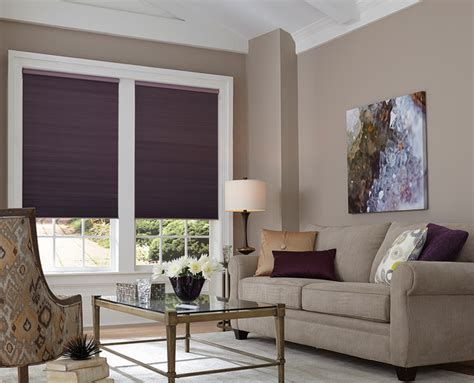living room blinds cellular shades contemporary living room houston