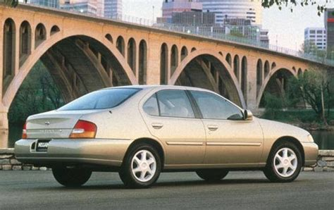 old nissan altima 1998 nissan altima towing capacity specs view