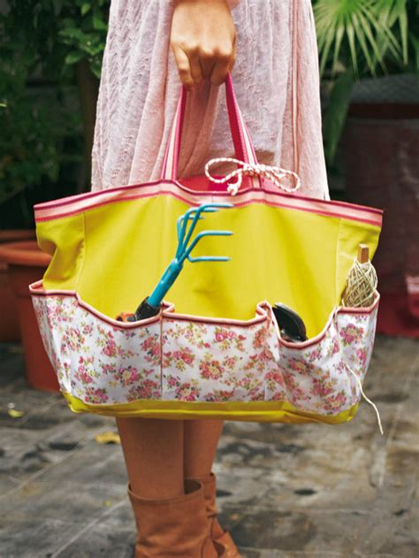 Garden Tote Bag Pattern | garden tote 03 2012 142 sewing patterns burdastyle com