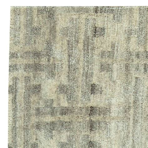 Modern Nature Rugs Terra Rug In Wool N11228 By Doris Leslie Blau