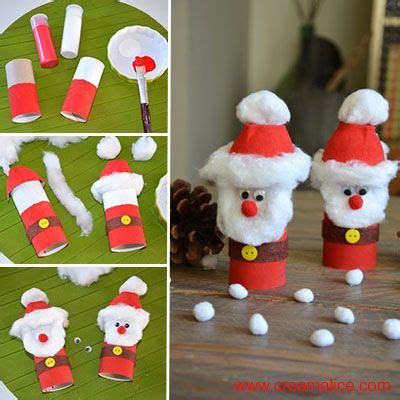 Www Weihnachtsdeko Ideen 3799 by Diy P 232 Re No 235 L Version R 233 Cup En Rouleau De