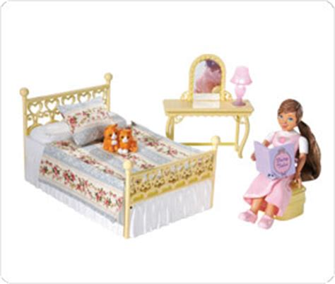 mrs goodbee dolls house mamas and papas dolls