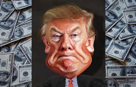 donald trump money donald trump just broke the stock market palmer report