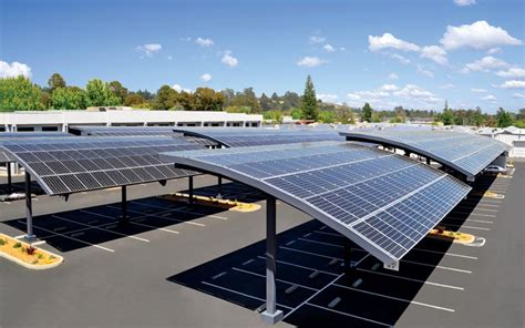 Solar Car Port by Carports With Solar Panels Image Pixelmari
