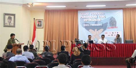 Buku Tuntutan Bebas Dalam Perkara Pidana Al kesadaran hukum cegah kriminalisasi ahlulbait indonesiaahlulbait indonesia