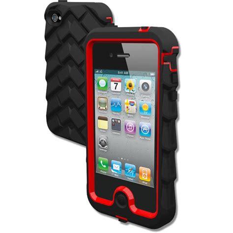 Cover Iphone 4 Gumdrop Drop Tech Series Iphone 4 Gadgetsin