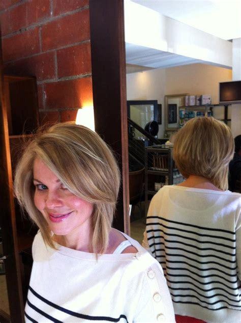 candace cameron bure hair candace cameron bure s new hairstyle haircut ideas