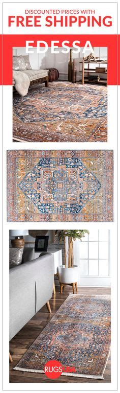 edessa tribal medallion fringe rug rug materials guide wayfair rugs rug