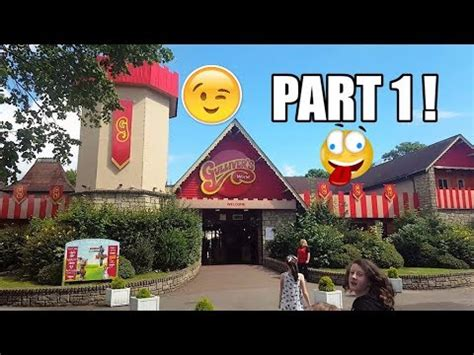 theme hotel part 1 gullivers world hotel and theme park part 1 prankster