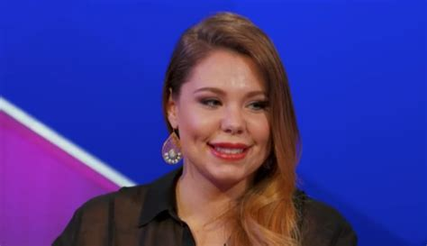kailyn lowry kailyn lowry pregnancy scare i was crying in the