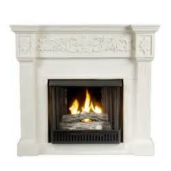 Gel Fuel Fireplace Sei Calvert Gel Fuel Fireplace Ivory Southern