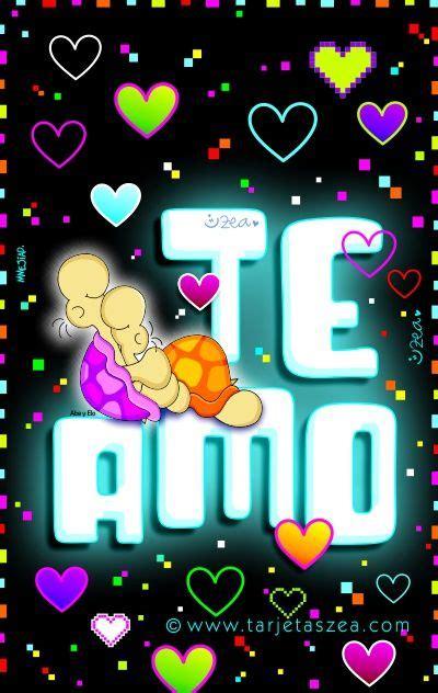 imagenes palabras magicas tarjeta de amor dos palabras m 225 gicas tortugas abelardo y
