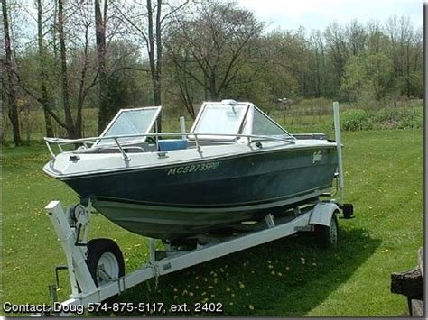used boats by owner 1984 sylvan v171 by owner boat sales