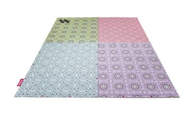 Fatboy Outdoor Rug Flying Carpet Outdoor Outdoor Rug Turquoise Casablanca By Fatboy