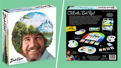 bob ross painting board target is selling a bob ross board and it looks