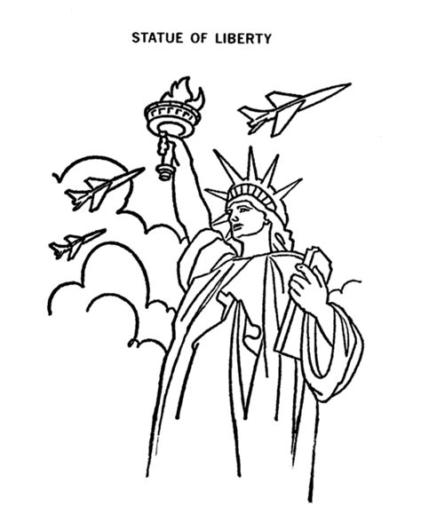 american symbols coloring pages coloring home