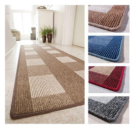 teppich l ufer blau teppich beige grau teppich meliert modern webteppich