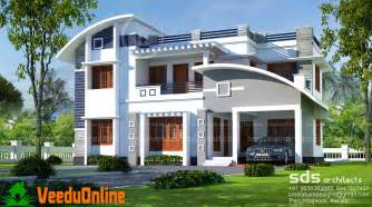 kerala home design january 2016 2500 sq ft 4 bhk double floor modern home design