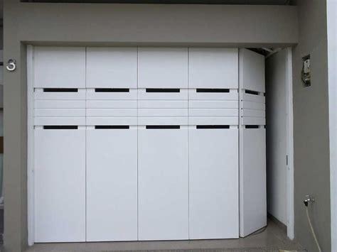 Pelapis Pintu model pintu garasi besi minimalis harianpost