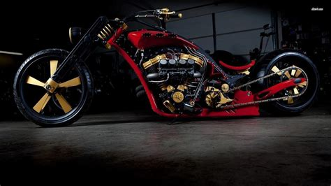 Handcrafted Wallpaper - custom chopper wallpapers wallpaper cave