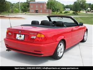 sport auto gt 2003 bmw