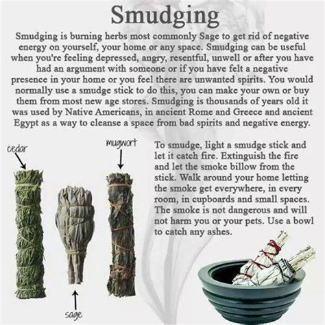 How To Smudge Your House by Smudging A Wonderful Tradition Confessions Of A Coffee