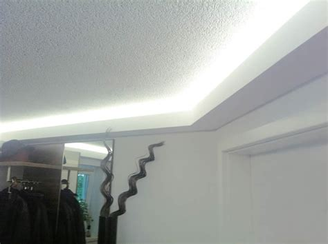 decke indirekt beleuchtet indirekte beleuchtung decke hause dekoration ideen