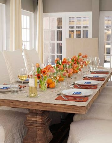 ina garten dinner party summer dinner party table settings pinterest