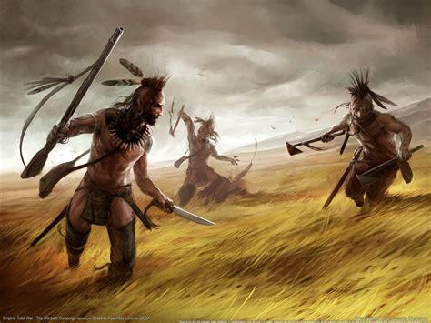 Gray Girls Bedroom - download native american warrior wallpaper gallery