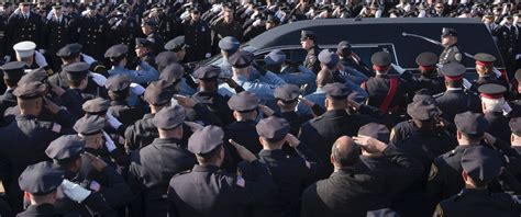 cops from around country vow to return for 2nd nypd
