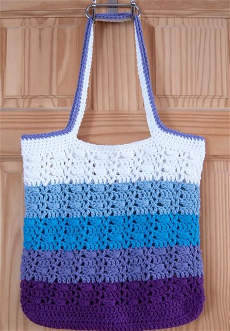 homemade tote bag pattern 30 easy crochet tote bag patterns diy to make