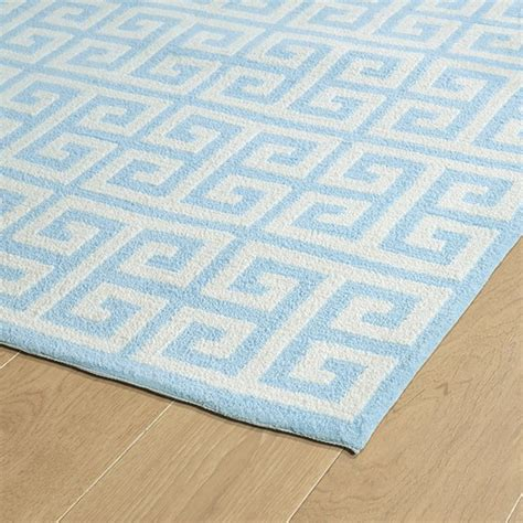 blue key rug soft key rug shades of light