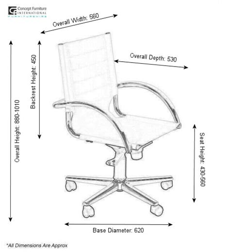 Swivel Chair Dimensions concept furniture hire swivel office chair rental