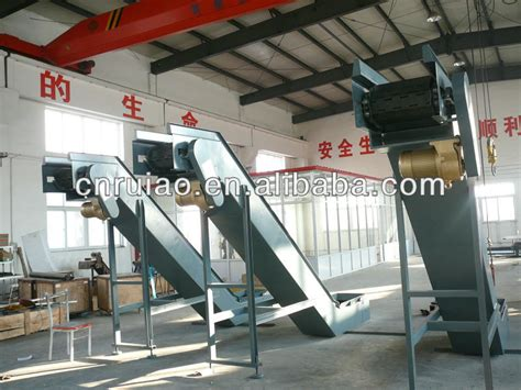 various types of steel various types of steel chip conveyor chain made in china