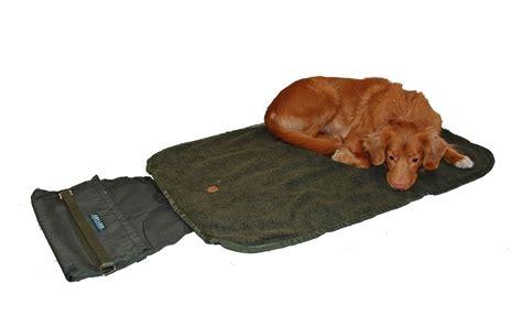 Hund Decke Unterwegs by Farmland Hundedecke Mit Tasche Hund Freizeit