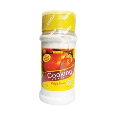 Jual Kaldu Bubuk Sachet by Jual Alsultan Cooking Powder Kaldu Ayam 80 G