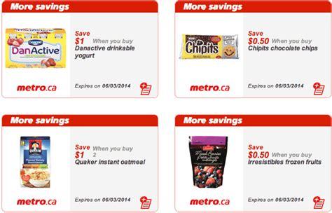 printable grocery coupons ontario metro ontario canada printable grocery coupons feb 28