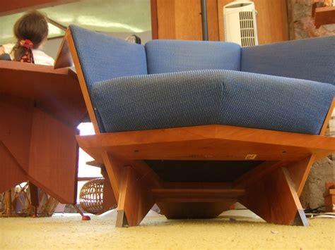 Frank Lloyd Wright Origami Chair - frank lloyd wright origami chair 7 derrickperrin