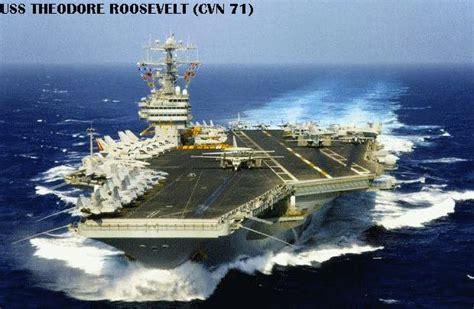 portaerei roosevelt portaerei t roosevelt cvn71